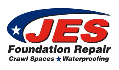 JES Foundation RepairLogo