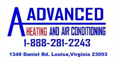 A-Advanced Home ServicesLogo