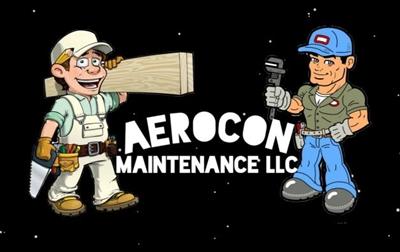 One Man Handyman ServicesLogo