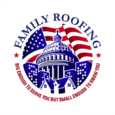 Family RoofingLogo