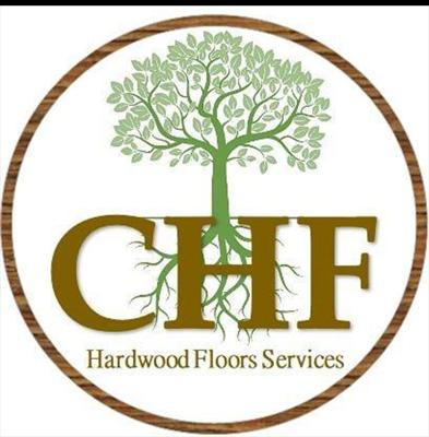 Crafted Hardwood FloorsLogo