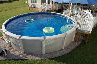 Majestic Pools LLCLogo