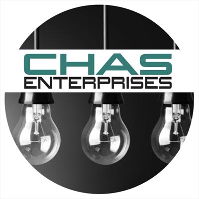 Chas EnterprisesLogo