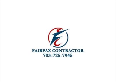 Fairfax ContractorLogo