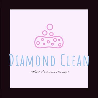 Diamond Clean LLCLogo