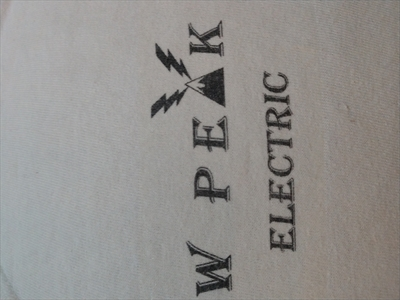 W Peak Electric LLCLogo