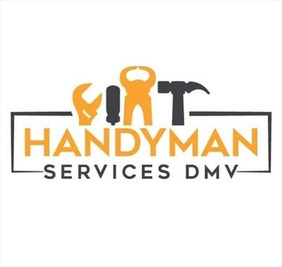 Handyman Services DMVLogo