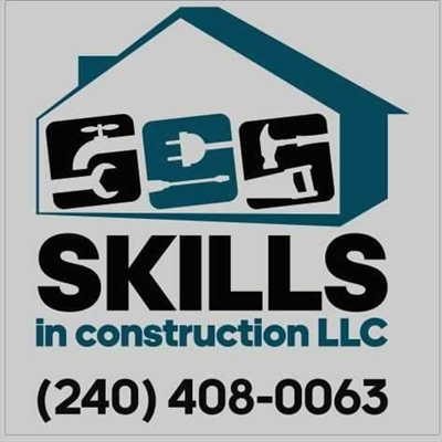 skills in construction LLCLogo