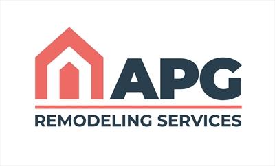APG Remodeling ServicesLogo