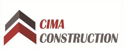 Cima  construction Logo