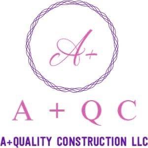 A + Quality Construction LLCLogo
