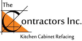 The Contractors Inc. Logo
