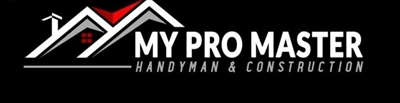 MY PRO MASTER HANDYMAN AND CONSTRUCTION Logo