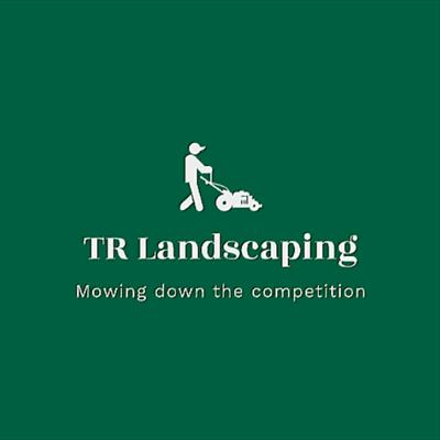 TR LandscapingLogo