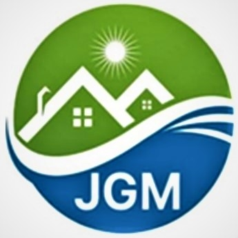 The JGM CompanyLogo