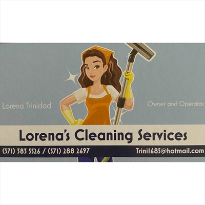 Mom & Daughter CleaningLogo
