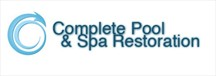 Complete Pool and Spa RestorationLogo