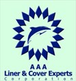 AAA Liner & Cover Experts Corp.Logo