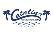 Catalina Pool BuildersLogo