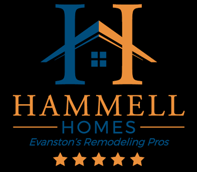 Hammell Homes Logo