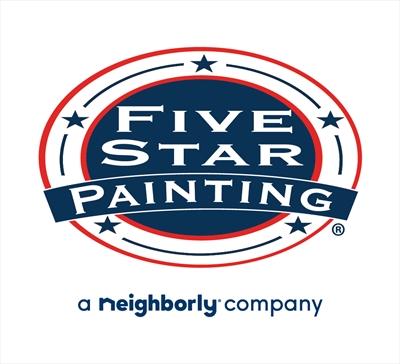 Five Star Painting LoudounLogo