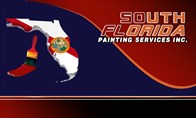 South Florida Painting Services, Inc.Logo
