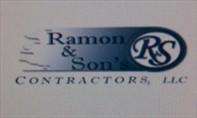 Ramon & Sons ContractorLogo