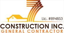 7 Construction IncLogo