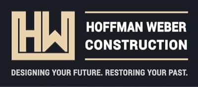Hoffman Weber Construction Logo