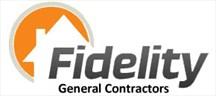 Fidelity General ContractorsLogo