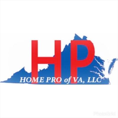 Home Pro VA LLCLogo