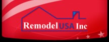 Remodel USA Inc. Logo