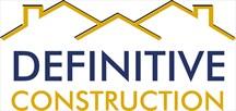 Definitive Construction, LLCLogo