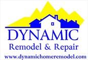 Dynamic Remodel & RepairLogo