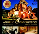 Angelic Construction Logo